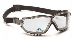 Pyramex V2G Anti-Fog Readers Safety Glasses Pick Magnificati