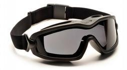 Pyramex V2G Plus Ballistic Anti-Fog Safety Glasses Pick Lens