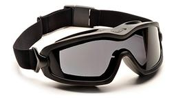 V2G-XP Goggles with Fog Free Lens in Smoke