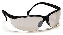 Pyramex Venture Ii Safety Eyewear, Indoor/Outdoor Mirror Ant