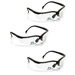 Pyramex Venture II Readers with 1.5 Clear Lens
