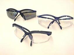 Veratti® BREEZE® Safety Glasses 2 options 1 Pair