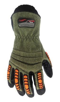Cestus Vibration Series TrembleX Pro Anti-Vibration Glove, W