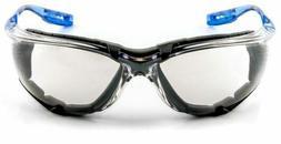 3M Virtua CCS Safety Glasses 11874-00000-20 Foam Gasket I/O
