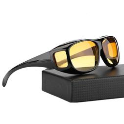 UVLAIK Vision Sunglasses Over Wrap Arounds Sun <font><b>Glas