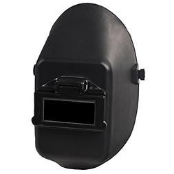 Jackson Safety W10 Passive Lift-Front Welding Helmet , W10 9