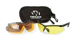 Walker's Sport Glasses with Interchangeable Lens
