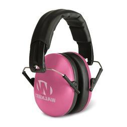 Walkers Game Ear Women's Folding Muff, Pink