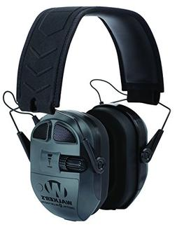 Walker's Ultimate Digital Quad Connect Muff with Bluetooth,
