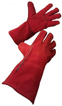 "Venture United 13"" Welding Gloves"