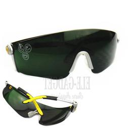Welding Safety Goggles For Flaming Glasses Work Protector Ey