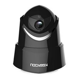 KEEKOON 1080P Wireless Wifi Home Surveillance Security Monit