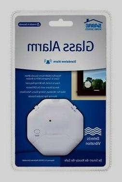 SABRE Wireless Window Glass Break & Vibration Detector Alarm