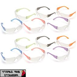 WOMEN/CHILDREN PARTY PYRAMEX MINI INTRUDER SAFETY GLASSES MU