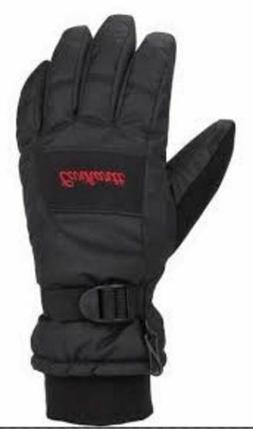Carhartt Women's Insulated Waterproof Gloves  WA684  NEW