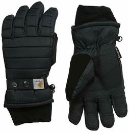 Carhartt Women's Quilts Insulated Breathable Glove with Wate