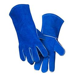 X-Small Tillman 1105W Women/'s Select Split Cowhide Welding Gloves