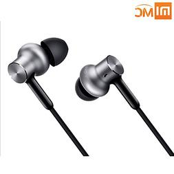 Xiaomi Mi Hybrid Earphone, In-Ear Headphones Pro, 1 More Pis