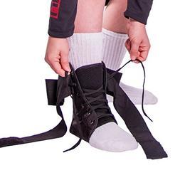 Youth / Child Ankle Pain & Sprain Stabilizer Brace-2XS