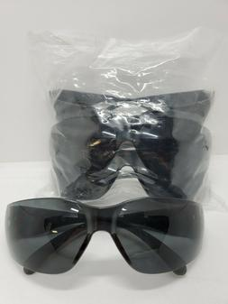 3M Z87+ Black Safety Glasses - Pack of 4